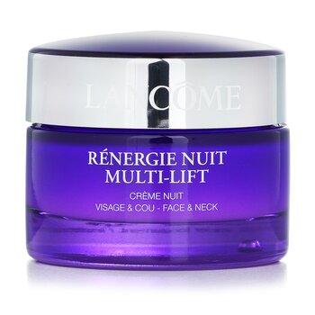 LancomeRenergie Multi Lift Lifting Firming Anti Wrinkle Night Cream 50ml 1.7oz