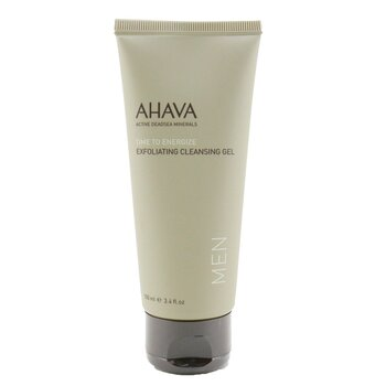 Ahava Time To Energize Exfoliating Cleansing Gel 100ml/3.4oz