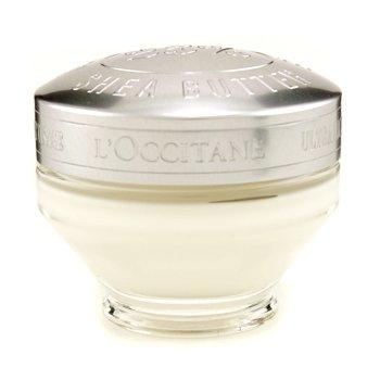L'OccitaneShea Butter Ultra Rich Face Cream (New Packaging) 01CV050K12 50ml/1.7oz
