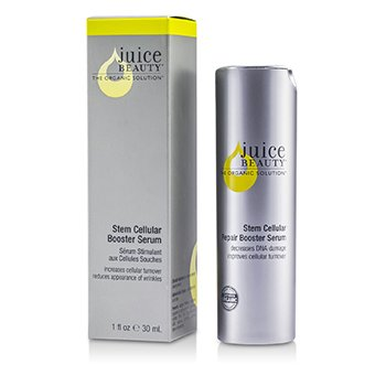 Image of Juice Beauty Stem Cellular Repair Booster Serum 30ml/1oz