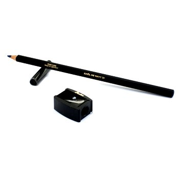 Guerlain Eye Liner & Kohl with Sharpener - No. 20 Khol Me Navy  1.2g/0.04oz