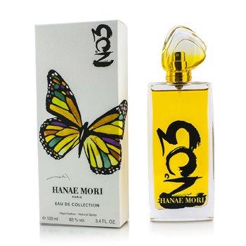 Hanae MoriNO3 Eau De Toilette Spray 100ml/3.3oz