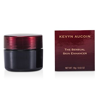 Kevyn Aucoin The Sensual Skin Enhancer - # SX 04 (Light Shade with Slight Yellow Undertones)  18g/0.63oz