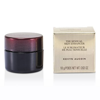 Kevyn Aucoin The Sensual Skin Enhancer - # SX 05 (Light Shade with Beige Undertones) 18g/0.63oz