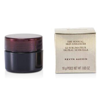 The Sensual Skin Enhancer - # SX 06 (Light Shade with Warm Gold Undertones)