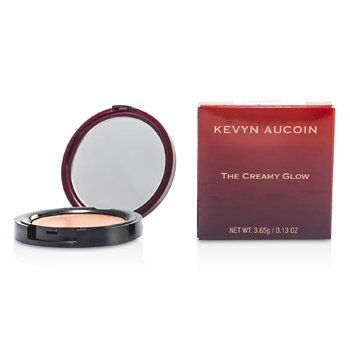 Kevyn AucoinThe Creamy Glow - # Euphoria (Apricot Rose) 3.65g/0.13oz