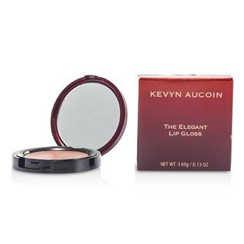 Kevyn Aucoin The Elegant Lip Gloss - # Anastasia (Cool  Pink)  3.65g/0.13oz