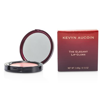 Kevyn Aucoin The Elegant Lip Gloss - # Josefina  3.65g/0.13oz