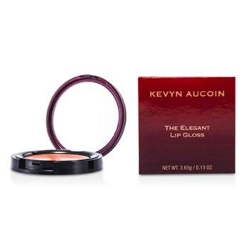 Kevyn Aucoin The Elegant ����� ��� ��� - # Vizcaya  3.65g/0.13oz
