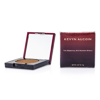 Kevyn Aucoin The Essential Eye Shadow Single - Bronze (Liquid Metal)  2g/0.07oz