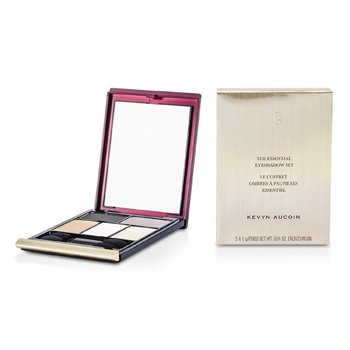 Kevyn AucoinThe Essential Eye Shadow Set5x1g/0.04oz