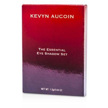 Kevyn Aucoin The Essential Eye Shadow Set (5 Pan) Palette - # SP11  1g/0.04oz