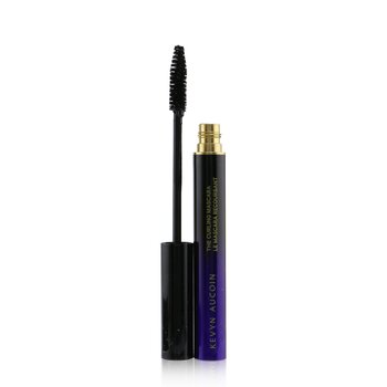 Kevyn Aucoin The Curling Mascara - # Rich Pitch Black  5g/0.18oz
