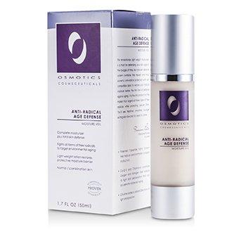 Osmotics Anti-Radical Velo Hidratante Antienvejecimiento 5503  50ml/1.7oz
