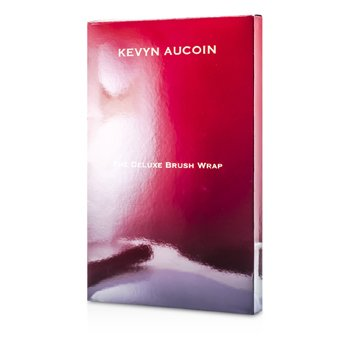 Kevyn AucoinThe Deluxe Brush Wrap