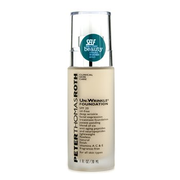Peter Thomas Roth Un Wrinkle Foundation SPF 20 - # Light 30ml/1oz