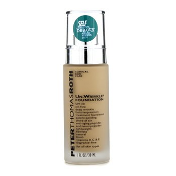 Peter Thomas Roth Un Wrinkle Foundation SPF 20 - # Deep 30ml/1oz