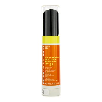 Peter Thomas RothMineral Antienvejecimiento Instant�neo SPF 45 5.5g/0.19oz