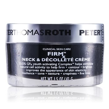 Peter Thomas RothFirmX Neck & Decollete Creme 43g/1.5oz