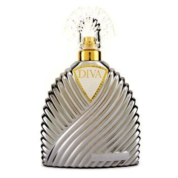 Ungaro Diva Eau De Parfum Spray (Limited Edition)  100ml/3.4oz