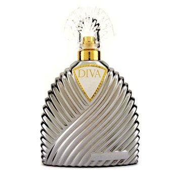 UngaroDiva Eau De Parfum Spray (Limited Edition) 100ml/3.4oz