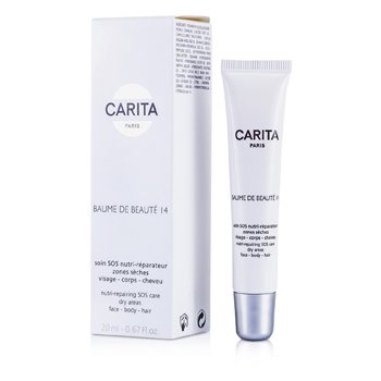 CaritaBaume de Beaute 14 Nutri-Repairing SOS Care 20ml/0.67oz