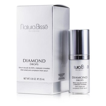 Natura BisseDiamond Drops 25ml/0.8oz