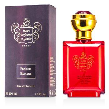 Maitre Parfumeur et Gantier Fraiche Badiane Agua de Colonia Vap.  100ml/3.3oz
