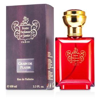Maitre Parfumeur et Gantier Grain De Plaisir Eau De Toilette Spray  100ml/3.3oz