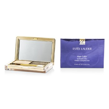 Estee LauderNew Pure Color Eyeshadow Duo3.5g/0.12oz