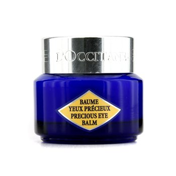 L'OccitaneB�lsamo p/ os olhos Immortelle Harvest Precious Eye Balm 15ml/0.5oz