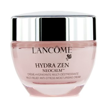Lanc�meCreme Hydrazen Neocalm Multi-Relief Anti-Stress Moisturising Cream (All Skin) 50ml/1.7oz
