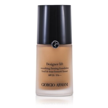 Giorgio ArmaniDesigner Lift Smoothing Firming Foundation SPF2030ml/1oz