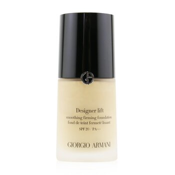 Giorgio Armani Designer Lift Smoothing Firming Foundation SPF20 - # 4  30ml/1oz