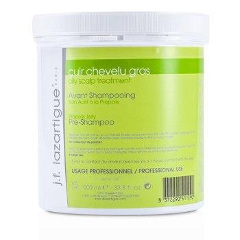 J. F. LazartiguePropolis Jelly Treatment Pre Shampoo For Oil Scalp (Salon Size) 1000ml/33.8oz