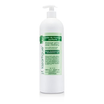 J. F. LazartigueMassage Gel for Deep Cleansing (Salon Size) 1000ml/33.8oz