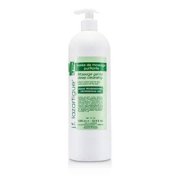 J. F. LazartigueMassage Gel for Deep Cleansing (Salon Size) 1000ml/33.8oz