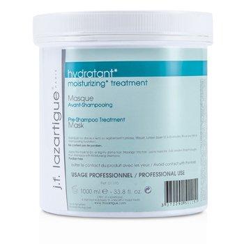 J. F. LazartigueMoisturizing Mask - Pre Shampoo (Salon Size) 1000ml/33.8oz