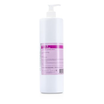 J. F. LazartigueMarine Shampoo - For Normal & Combination Hair (Salon Size) 1000ml/33.8oz