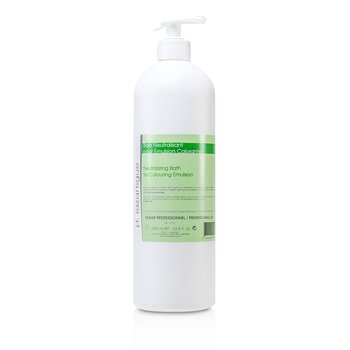 J. F. LazartigueNeutralizing Bath For Colouring Emulsion (Salon Size) 1000ml/33.8oz