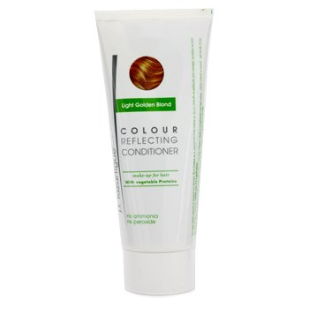 J. F. LazartigueColour Reflecting Conditioner - #Light Golden Blond (Unboxed) 100ml/3.4oz