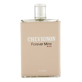 ChevignonForever Mine For Women Eau De Toilette Spray 100ml/3.33oz
