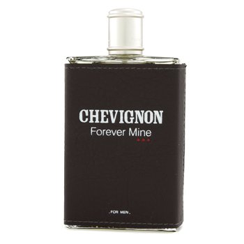 Chevignon Forever Mine For Men Eau De Toilette Spray  100ml/3.33oz