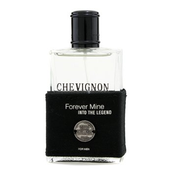 Chevignon Forever Mine Into The Legend For Men Туалетная Вода Спрей 50ml/1.66oz