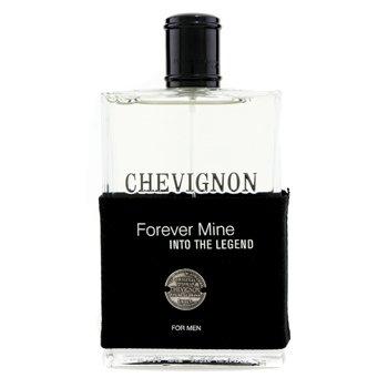 Chevignon Forever Mine Into The Legend For Men Туалетная Вода Спрей 100ml/3.33oz
