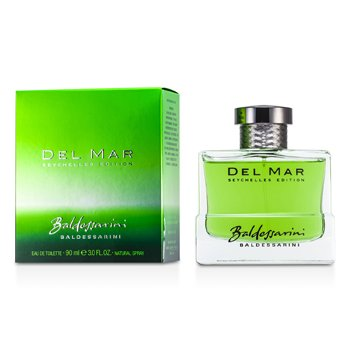 Del Mar Seychelles Eau De Toilette Spray (Limited Edition) Baldessarini Del Mar Seychelles Eau De Toilette Spray (Limited Edition) 90ml/3oz