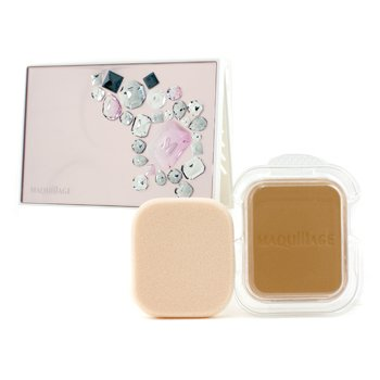ShiseidoMaquillage Lighting White Powdery UV Foundation SPF25 w/ Case W - # BO 20 10g/0.3oz