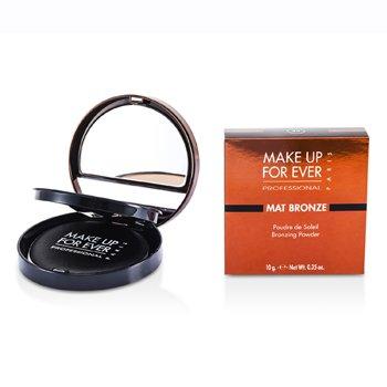 Make Up For EverMat Bronze Bronzing Powder10g/0.35oz