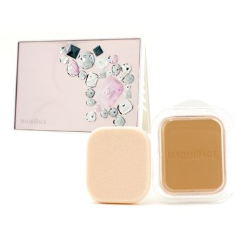 Shiseido Maquillage Moisture Forming Powdery UV Foundation SPF20 w/ Case W - # BO 10  12g/0.4oz