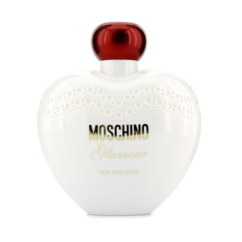MoschinoGlamour Perfumed Loci�n Corporal 200ml/6.7oz